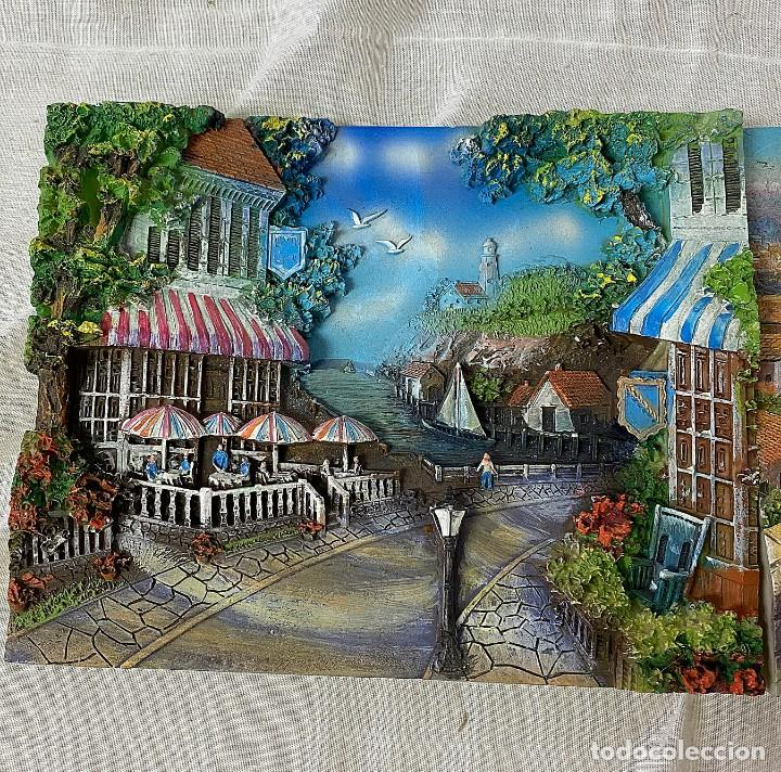 Arte: Cuadros pintados sobre resina - Foto 2 - 244521740