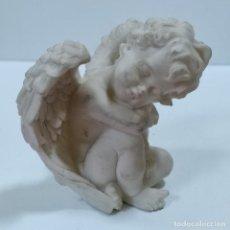 Arte: ANGELITO RESINA (1157/21). Lote 245576515