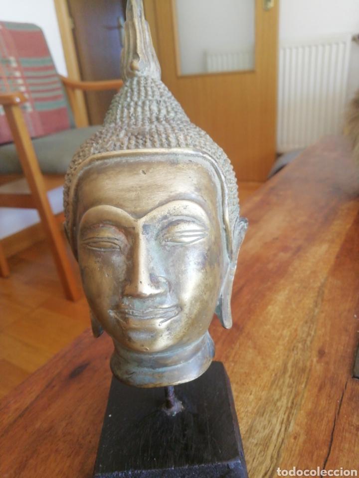 Arte: Figura de bronce - Foto 2 - 248129495