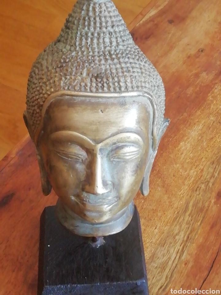 Arte: Figura de bronce - Foto 3 - 248129495