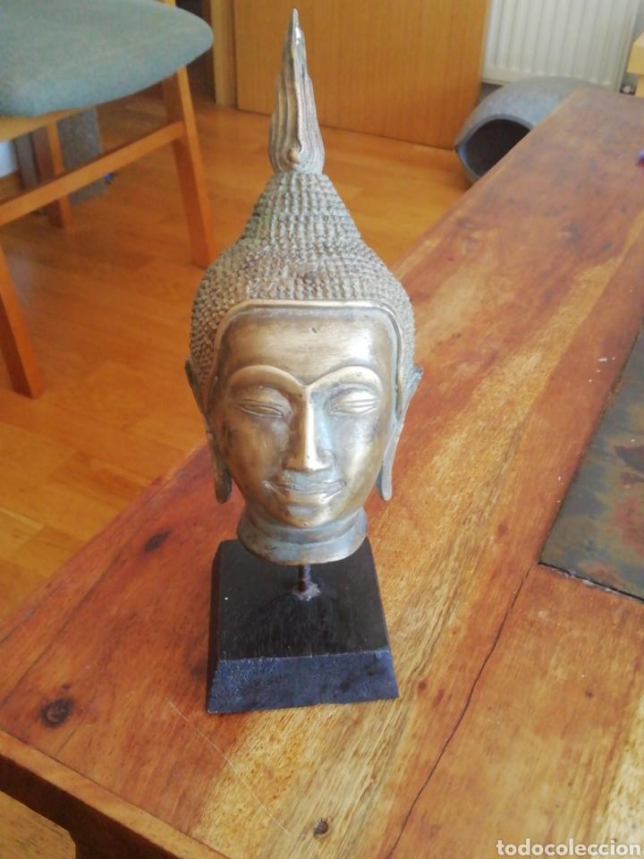 Arte: Figura de bronce - Foto 4 - 248129495