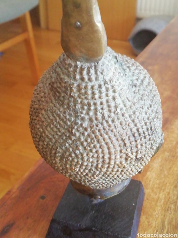 Arte: Figura de bronce - Foto 5 - 248129495