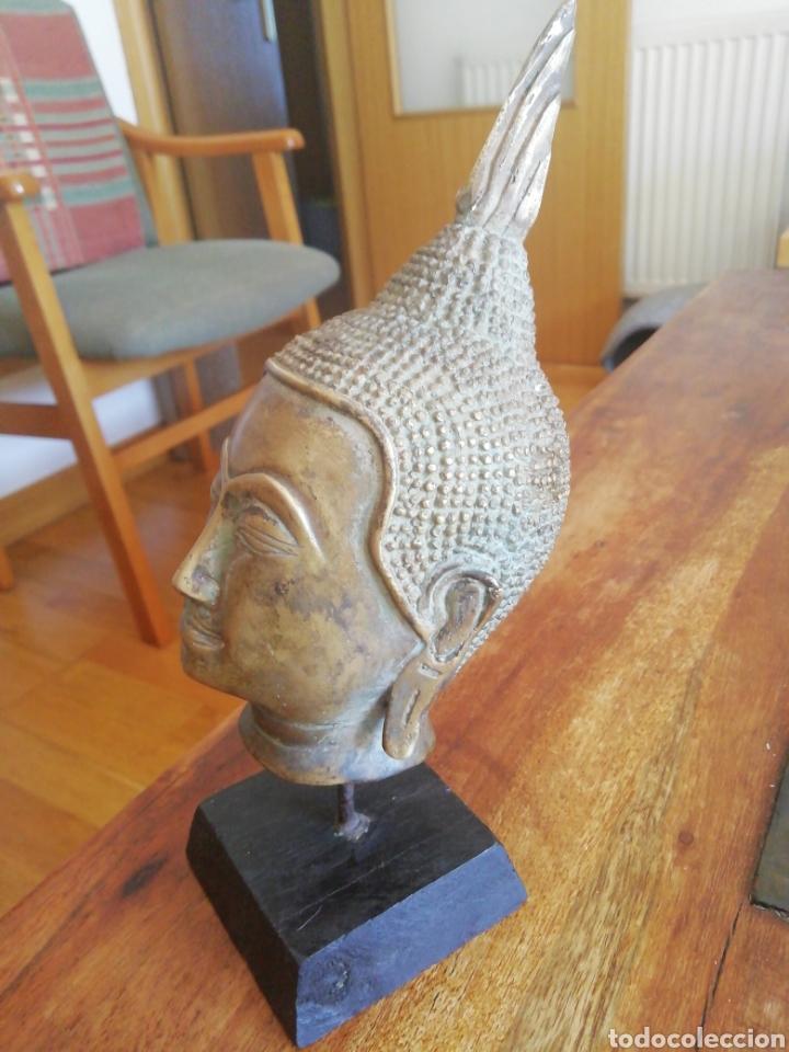 Arte: Figura de bronce - Foto 6 - 248129495