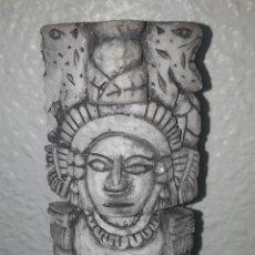 Arte: OTROS GOYO - REPRODUCCIÓN IDOLO PRECOLOMBINO - ¿AZTECA? - AA99. Lote 252233860