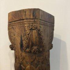 Arte: CAPITEL, EDAD MEDIA, SIGLOS XII-XIII.. Lote 261560345