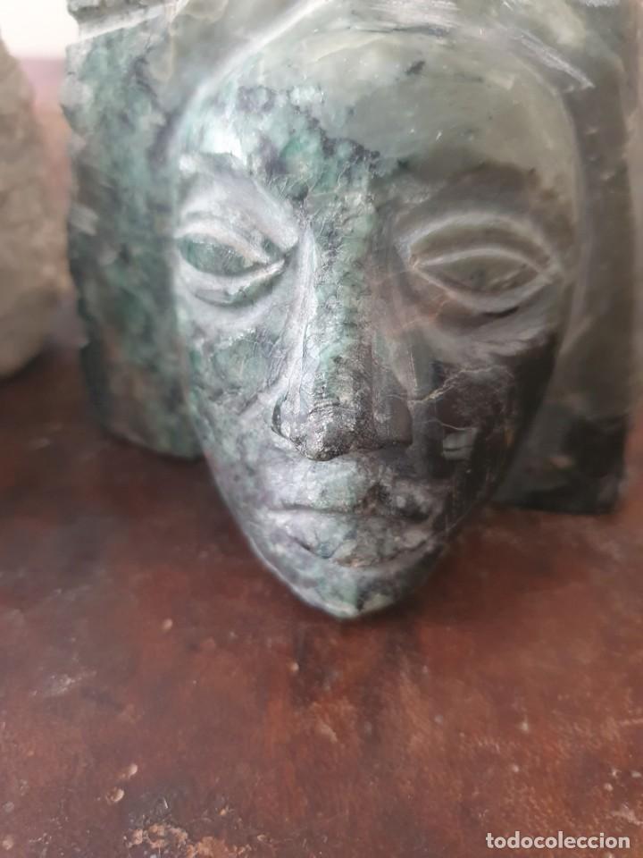Arte: Preciosas esculturas talladas sobre piedra - Foto 2 - 261998415