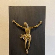 Arte: CRISTO, GÓTICO, FINALES SIGLO XV. Lote 262916135
