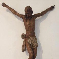 Arte: CRISTO, CRISTO MORTO, ESCUELA ITALIANA. Lote 265718599