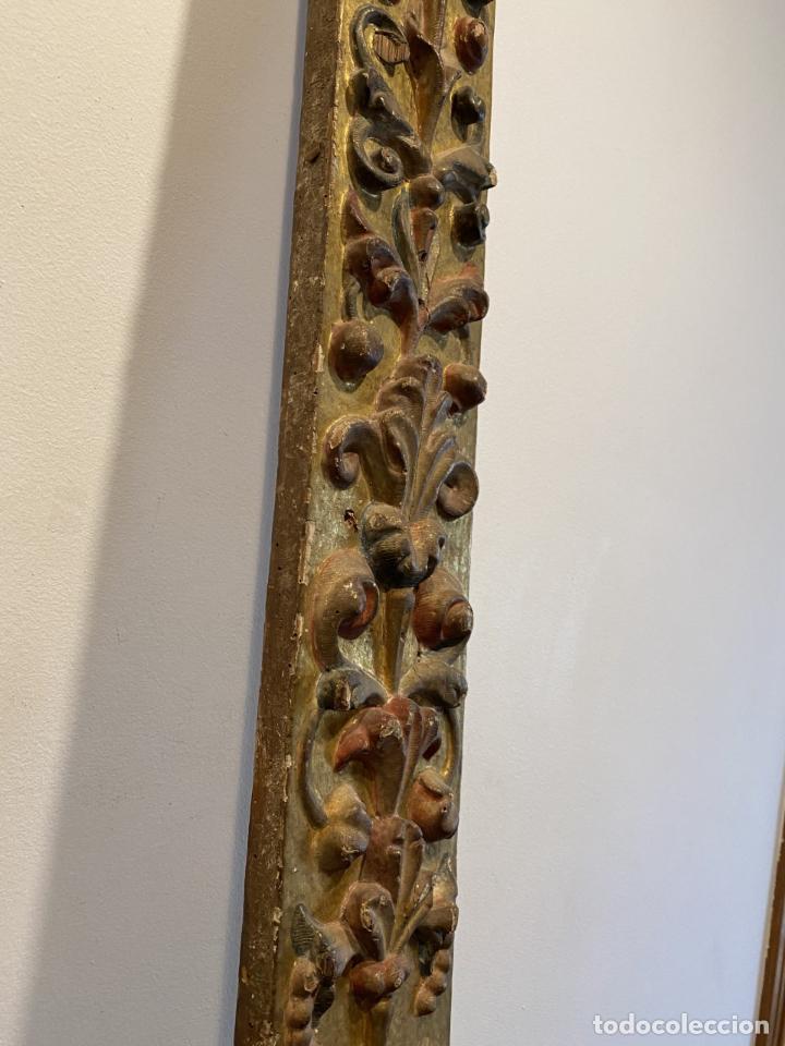 Arte: Pilastra, renacimiento, segunda mitad del siglo XVI. - Foto 9 - 267092364