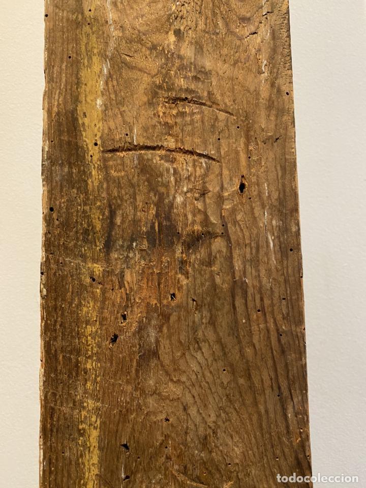 Arte: Pilastra, renacimiento, segunda mitad del siglo XVI. - Foto 11 - 267092364