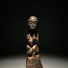 Arte: FIGURA AFRICANA. Lote 276978403