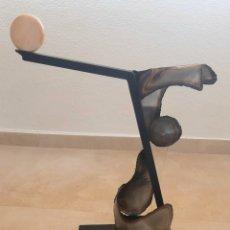 Arte: FERRAN SORIANO - ESCULTURA -. Lote 291581828