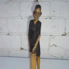 Arte Étnico: FIGURA ETNICA HOMBRE . Lote 12665270