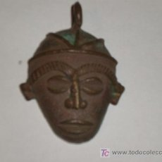 Arte: BRONCE AFRICANO. Lote 7254259