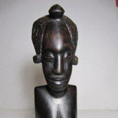 Arte: BONITA FIGURA AFRICANA. Lote 21614382