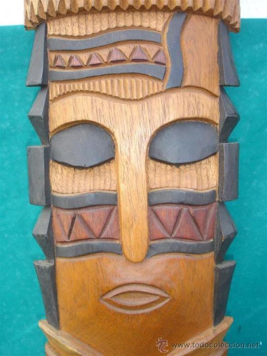 Arte: mascaras africana - Foto 2 - 33663764