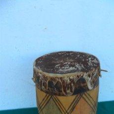 Arte: TAMBOR AFRICANO. Lote 38884472