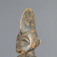 Arte: ARTE AFRICANO. ESCULTURA SENUFO DEBLÉ. BURKINA FASO.++++++. Lote 42480619