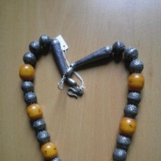 Kunst - Collar étnico. - 48117354