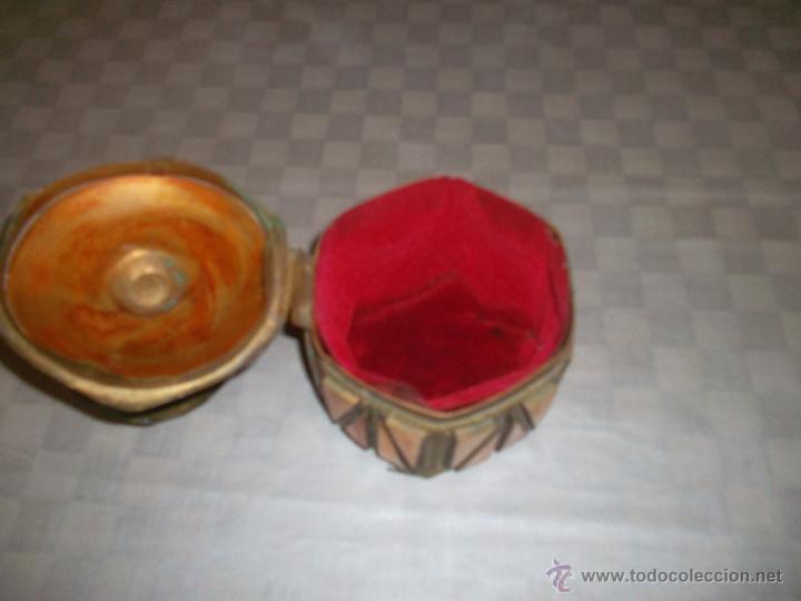 Arte: precioso cofre antigua - Foto 3 - 50018653