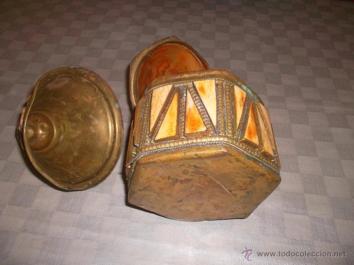 Arte: precioso cofre antigua - Foto 4 - 50018653