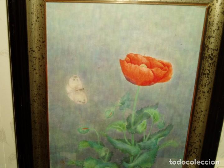 Arte: Acuarela sobre papel seda - Foto 2 - 62382916