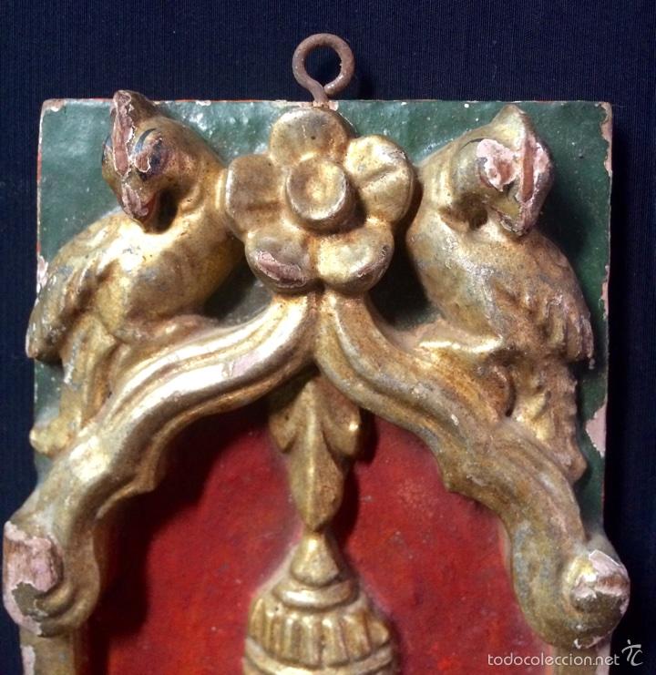 Arte: Tallas en altorelieve orientales, principios siglo XX. - Foto 7 - 66341313