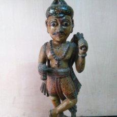 Arte: INDIA ESCULTURA. Lote 83126779