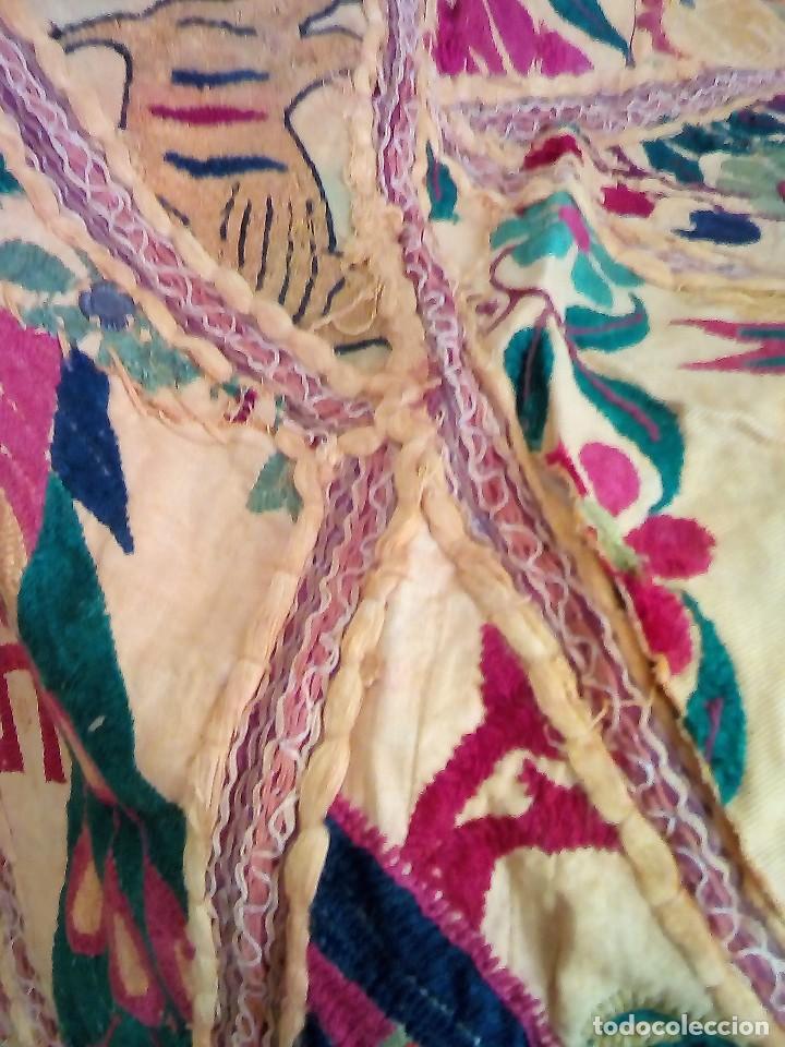 Arte: Tapiz de pared o colcha cubrecama Rajasthan - Foto 5 - 84236912