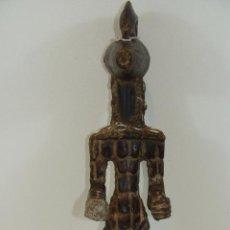 Arte: FIGURA COME-FUEGO BOBOFIN BURKINA FASO - SIGLO XX. Lote 103391279