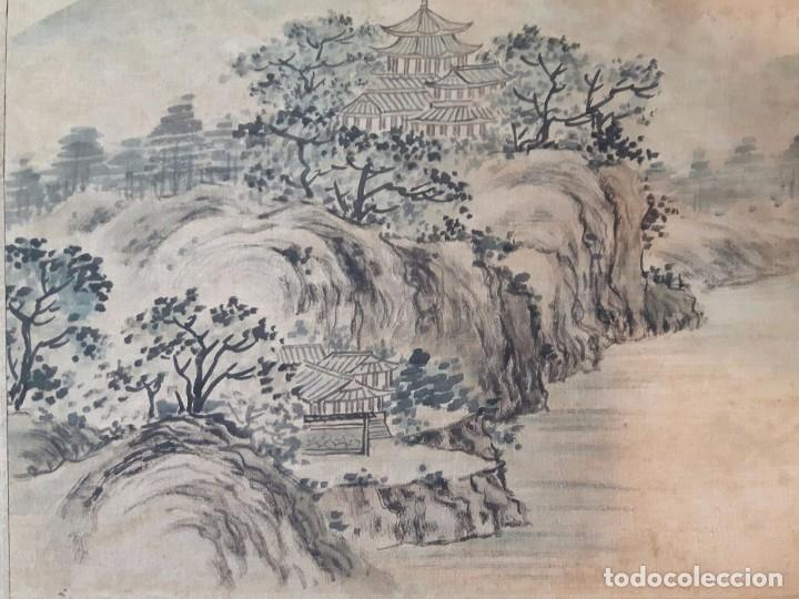 Arte Chino Antiguo