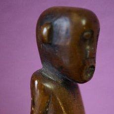 Arte: ESCULTURA AFRICANA. BULU. R.D. DEL CONGO. Lote 111525515