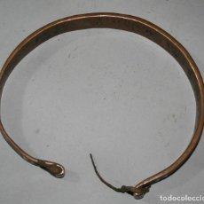 Arte: COLLAR OROMO. ETIOPIA. (COL39). Lote 115255539