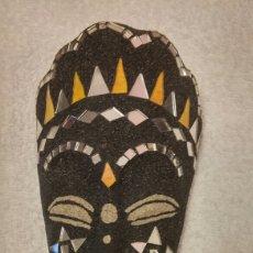 Arte: MASCARA AFRICANA. Lote 117767994