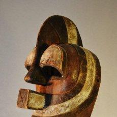 Kunst - Máscara Songyé - 122551787