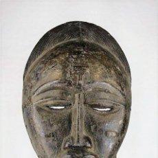 Arte: ARTE AFRICANO; MÁSCARA DOGÓN DE MALI. Lote 126179359