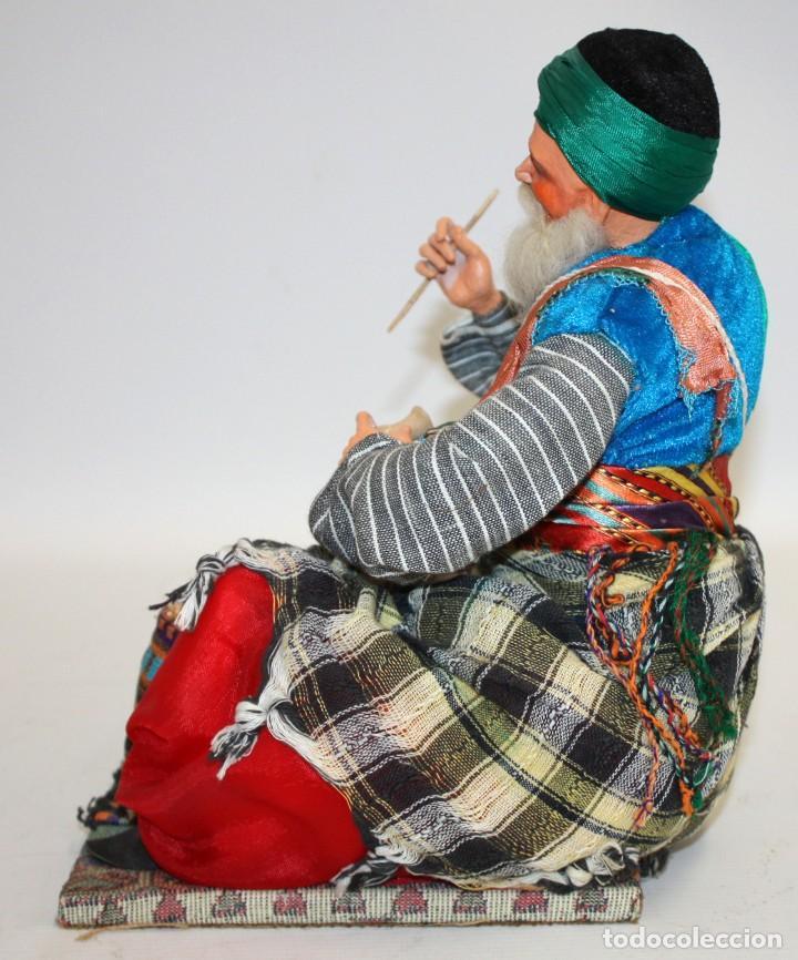 Arte: VENDEDOR DE ESPECIES TURCO DE DIYARBAKIR. - Foto 12 - 131519906