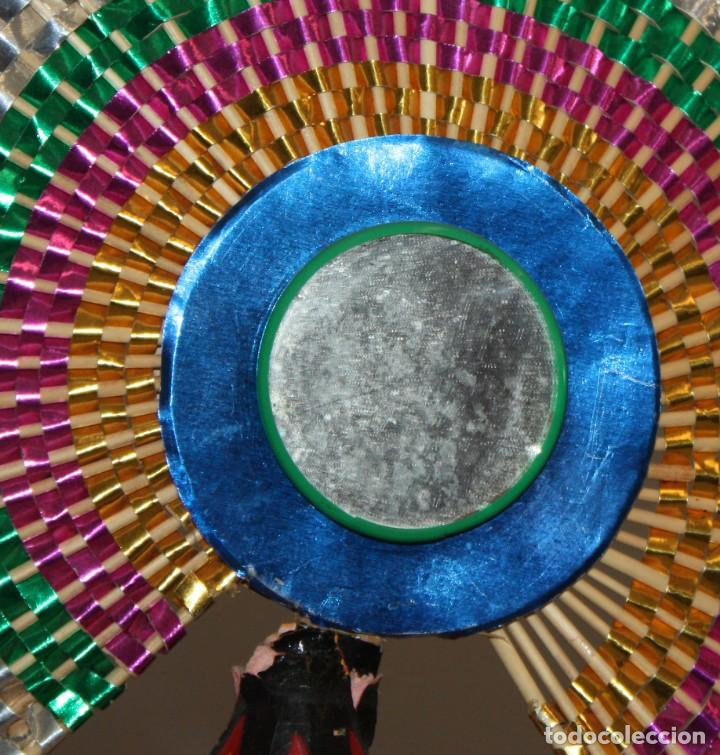 Arte: PRECIOSO MUSICO MEXICANO DE DURANGO. - Foto 5 - 132911378