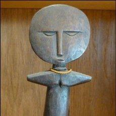 Arte: ESCULTURA AFRICANA ANTIGUA. Lote 139842802