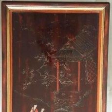 Arte: LACADO JAPONÉS DEL SIGLO XVIII. Lote 147469466