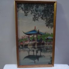 Arte: JACQUARD CHINO.. Lote 148592182