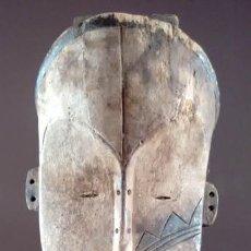 Arte: MÁSCARA FANG (GUÍNEA ECUATORIAL). Lote 151615986