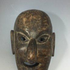 Arte: MÁSCARA AFRICANA. Lote 151726720