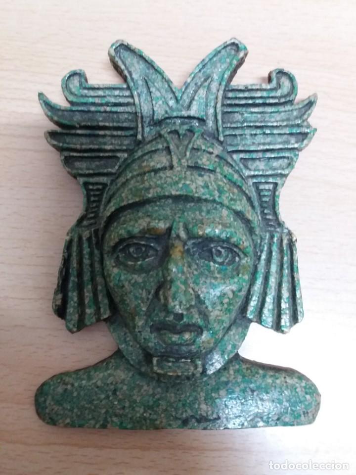FIGURA AZTECA (Arte - Étnico - América)
