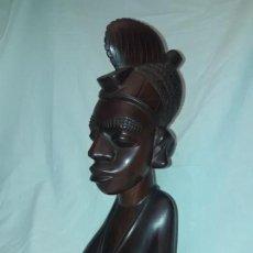 Arte étnico De áfrica Compra Venta En Todocoleccion
