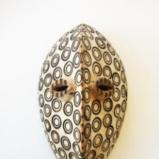 Arte: MÁSCARA AFRICANA. MALI. Lote 156969710