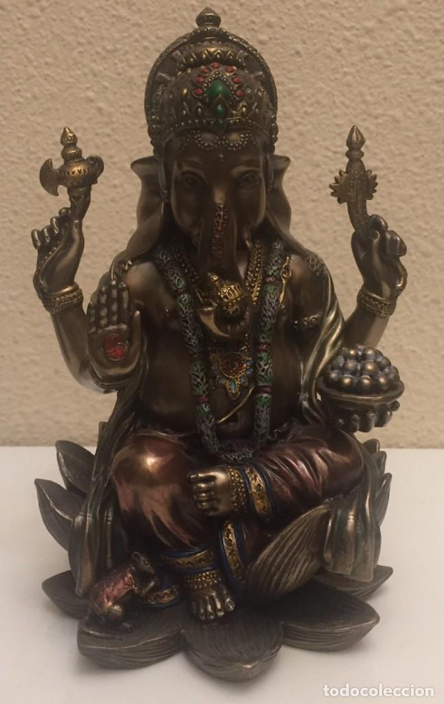 GANESH (Arte - Étnico - Asia)