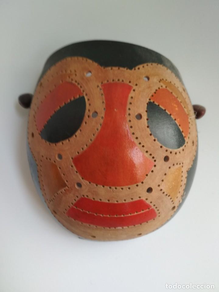 MASCARA CUBANA (Arte - Étnico - América)