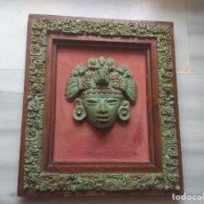 Arte: CUADRO INCA. Lote 160261978