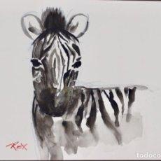 Arte: FIRMADO REX. Lote 160556066